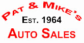 Pat & Mike's Auto Sales